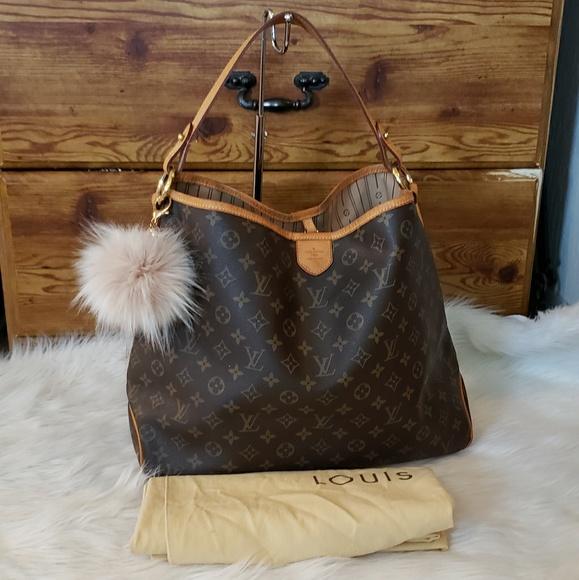 3ea42f852a58 Louis Vuitton Handbags - 🔥FLASH SALE🔥LOUIS VUITTON DELIGHTFUL MM